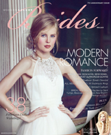 Modern Luxury Brides - January 2014